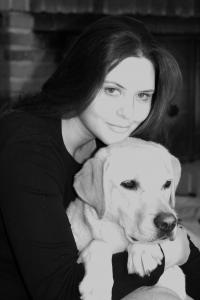 Die Autorin Nicole Wid