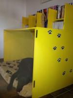 Hundebox bauen